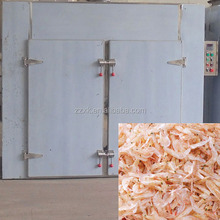 Stainless steel hot air circulation shrimp dryer machine/shirmp dryer