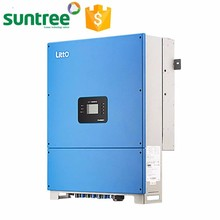 Best 50A Per phase 50Hz 60Hz 33000w high quality solar on grid inverter