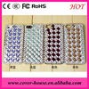 New Bling crystal case for iphone 5 case luxury Factory price and Paypal acceptable