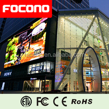 Programmable LED Sign/P20 Large LED Display Screen/Outdoor LED Billboard Price