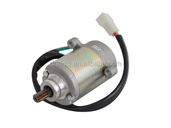 125cc/150cc motorcycle starter for engine