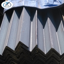 hot dip galvanized high tensile bulb angle steel/steel angle