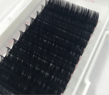 private label 0.07 eyelash extension 0.07 lashes 0.3mm eyelash extensions