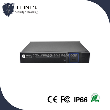 Video Capture Card 8 Channel 1080N 5 in 1 IP Analog DVR XVR
