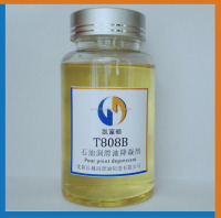 T808B Oil lubricating oil pour point depressant