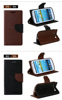 For Iphone 5S Wallet Case,Leather Case For Iphone 5S,Mobile Phone Fancy Diary Case For Iphone 5S