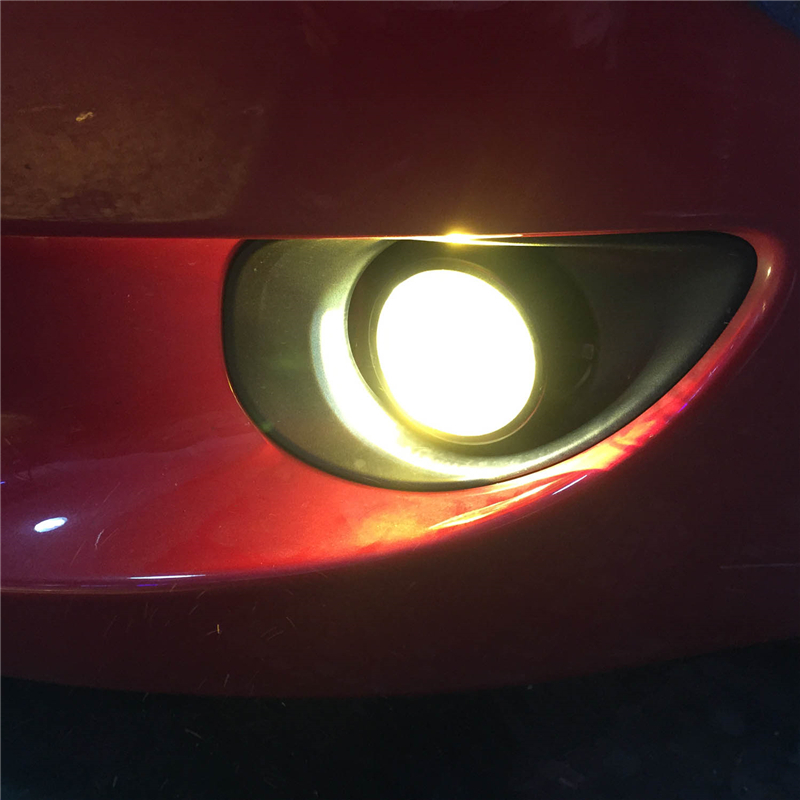 bifocal High low beam projector Front <strong>halogen</strong> hid fog lens lamp holder For toyota prius led <strong>headlight</strong> Retrofit parts