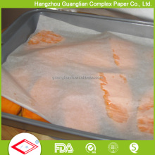 50cm x 70cm Reusable Both Sides Silicone Coated Bakery Paper