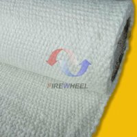 High Temp. Resistance Fabric / Ceramic Fiber Cloth