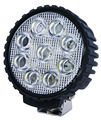 High power 27w led work light offoard Flood driving light from china suppliers