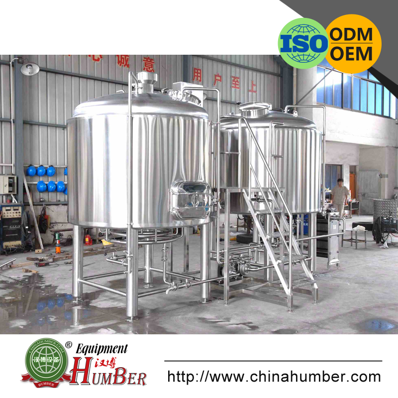 High Quality 7BBL Used Beer Equipment/Commercial Canning Equipment For Sale