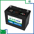 Hot Sale High Quality 50 AH Car Battery Wholesale