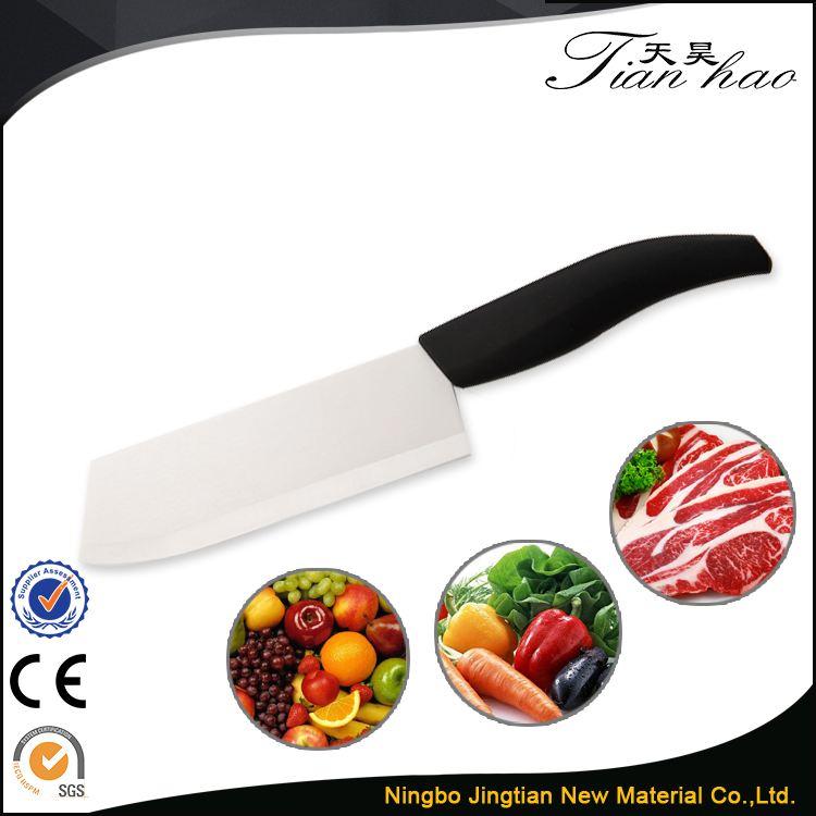 Best Price ABS Handle 6 Inch Sharp Ceramic Chef Knife