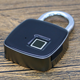 P30 Smart Fingerprint Lock IP65 waterproof USB charge smart lock