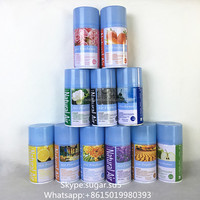 Auto Spray Refill Air Freshener