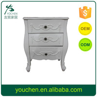 Direct Factory Price Best Selling Dressing Table With Cupboard