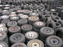Used Tyres Used Tires