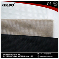 china lamination waterproof roofing fabric cloth