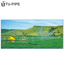 farm agricultural movable sprinkler irrigation system equipment for sale