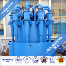 Cost-Effective Cyclone Machine For Dewatering And Stacking Sand
