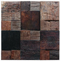 new design old ship Wood wall panel sheet for decoration