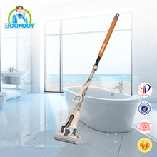 FACTORY PRODUCTION ISO CERTIFICATION QUICK CLEAN PVA MOP, 27 CM SPONGE MAGIC 360 MOP AS SEEN ON TV