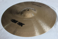 "china dark cymbal 20"" ride cymbal"