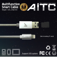 Best Selling AITC Mutifunction 3 In