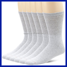 Amazon supplier yhao manufacturer Diabetic Feature antimicrobial sock nano silver socks