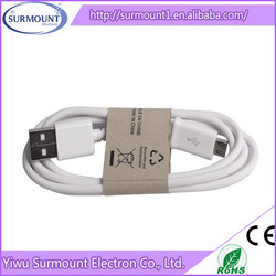 High speed data transfer charging cable USB data cable usb 2.0 cable