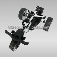 motocaddy electric golf trolley golf caddy with colorful LCD display HME-2011