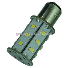 18leds SMD2835 Dusk-to-Dawn automatic photocell LED anchor light