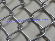 All types of chain link fencing