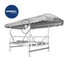 Aluminium vertical Hydraulic PWC Dock mount lifts Cantilever lifts with Canopy for Great Lakes