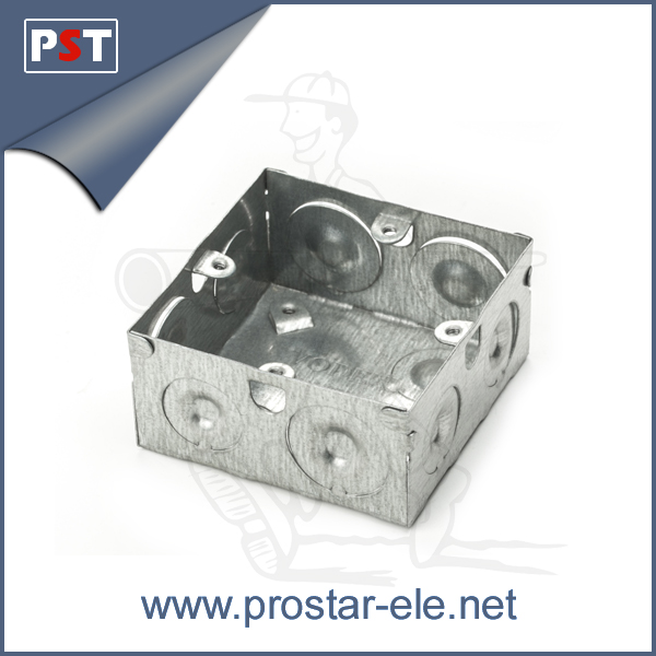 GI Electric Switch Box
