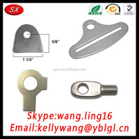 ISO/SGS Customized Fasterner Steel Tab Washers With Tongue Washer