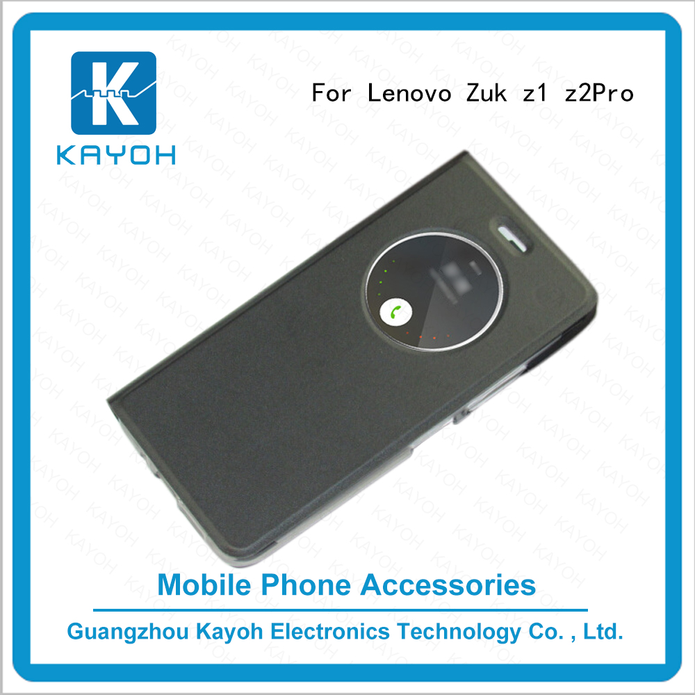 [kayoh]Phone Cases for Lenovo ZUK Z2 Pro Case Dual-sided Frosted TPU Gel Case Skin Back Cover Protector