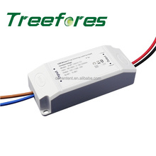Smart Lighting System Triac Dimmable Led Driver 8W 12V 24V Power Supply Transformer AC 220V to DC