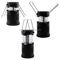 2014 HOT SELLING LED Lantern - 30 LED - Suitable for Camping, Emergency, Hurrrinace - Lightweight + Compact - Collapsable/Foldin