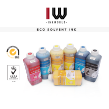 1 liter package roland eco solvent ink compatible with roland 8000,vj1204,vj1206,vj2606