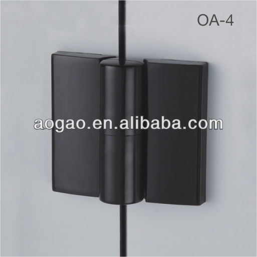 nylon black toilet partition adjustable leg
