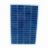 PV 80 Watt poly solar panel price