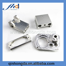China Precision Engineered Products Precision CNC Machining Mobile Phone Spare Parts For Alcatel