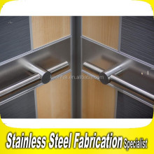 Keenhai Wholesale OEM Stainless Steel Elevator Handrail in Good Price