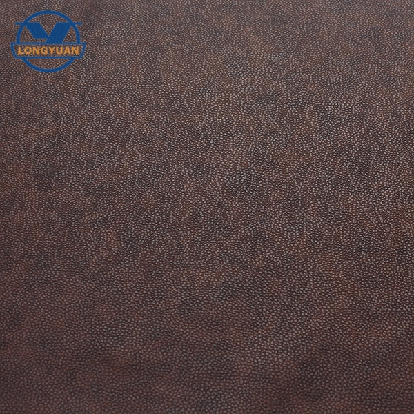 Faux suede leather for car seat covers