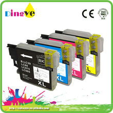 compatible Ink Cartridge LC39 985 for Brother DCP-J125/J315W/J515W/MFC/J265W/J410