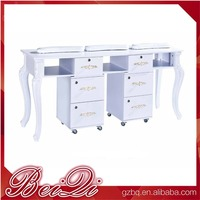 Beauty nail spa table /dryer manicure table BQ-D13
