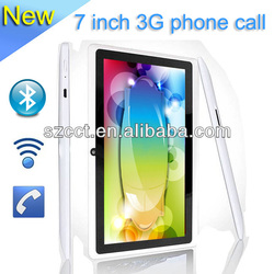 Android in me Android4.0 7 inch LCD touch 5 capacitive 512MB PC Tablet