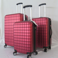 Wholesales Factory Price Trolley Spinner PETTravel
