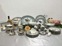 Classic models design your own porcelain dinnerware brands for porcelain dinnerware